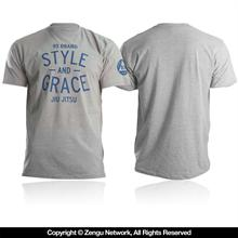 "93 Brand ""Style and Grace"" Shirt"